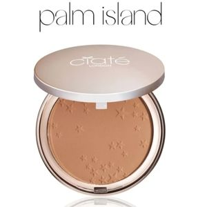 2 for $40 CIATE LONDON BAMBOO BRONZER